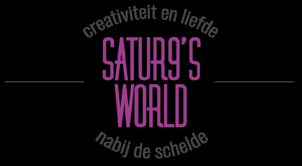 Satur9's World